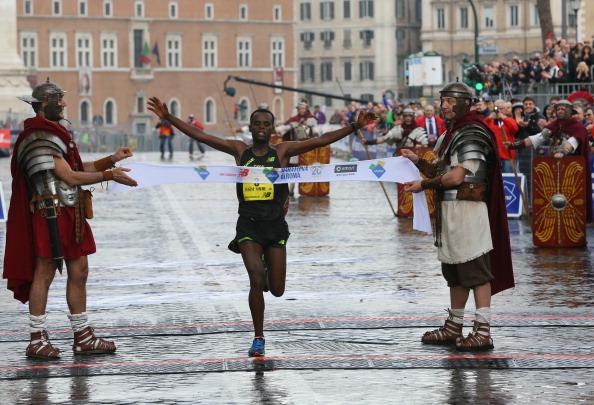 20th Rome Marathon
