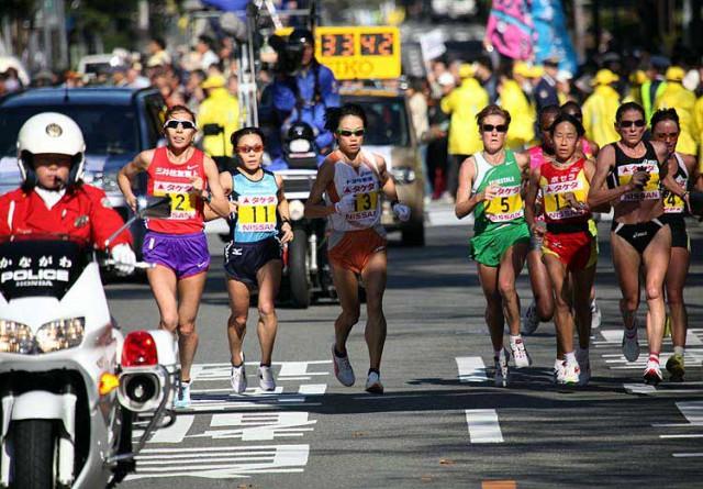 yokohama-2009-vor10km