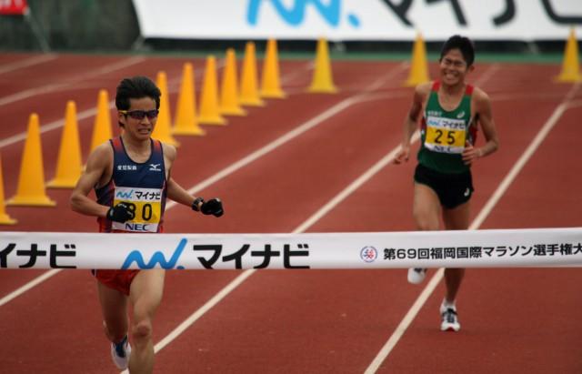 fukuoka-mar-2015-yuki-duel-stadium1