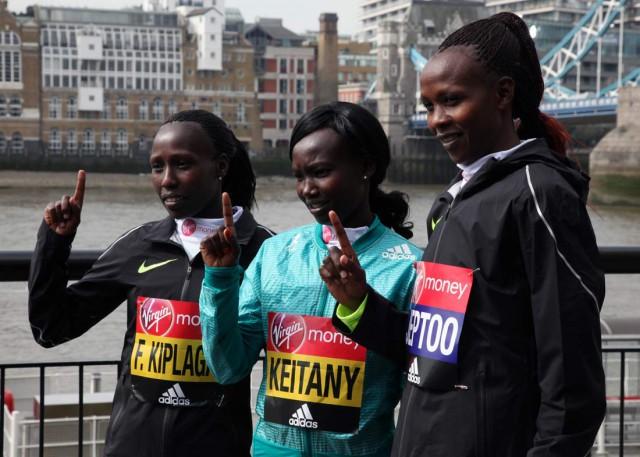 london-mar-2016-kenyan-women-prerace