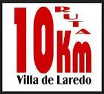 laredo-10km-logo