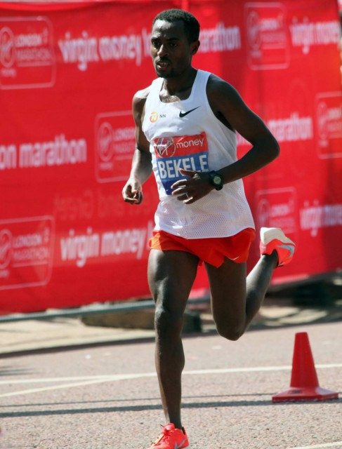 london-mar-2018-bekele-100m-vor-finish