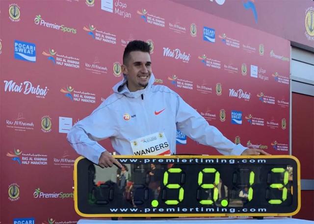 rak-half-2019-wanders-clock