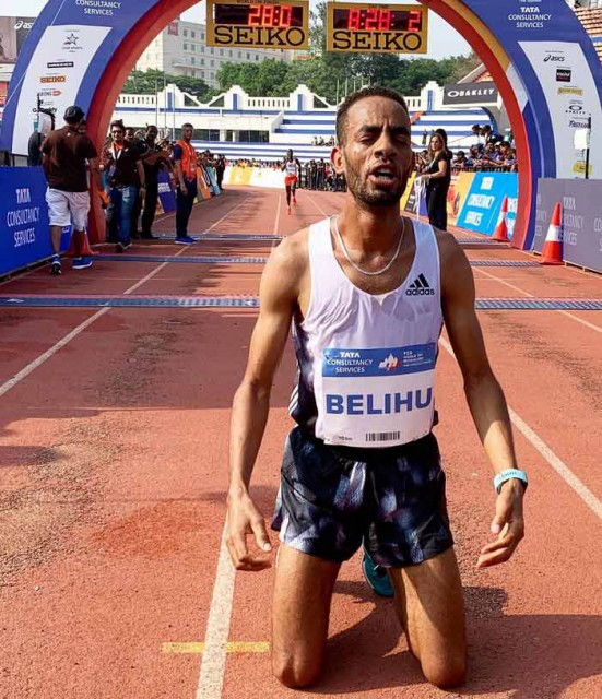 bengaluru-10k-2019-winner-belihu